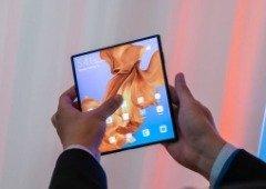 Huawei já tem nova data para apresentar o seu próximo dobrável