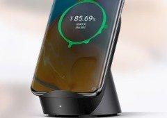 Huawei lança carregador sem fios que vais querer ter