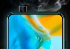 Huawei lança o seu segundo smartphone com câmara pop-up 'às escondidas'