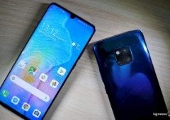 Huawei lançará a EMUI 10 com Android Q mais cedo do que o esperado