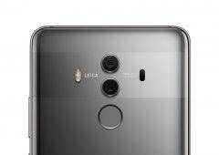 Huawei Mate 10 está cada vez mais longe dos Estados Unidos da América