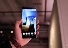 Huawei Mate 10 Pro fica irresistível com aplicação da Google Play Store!