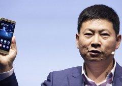 """Huawei: """"Não conseguimos entrar nos EUA porque somos muito fortes"""""""
