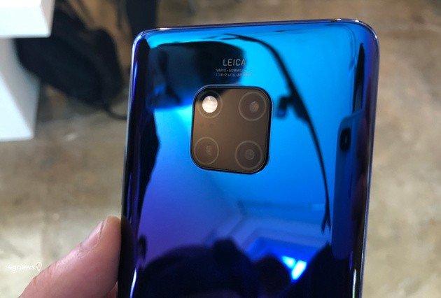 Huawei Mate 20 Pro 2