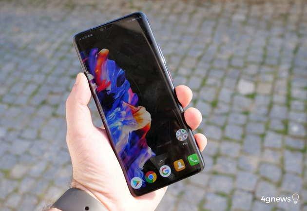 Huawei Mate 20 Pro 4gnews