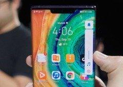 Huawei Mate 30: desbloqueio do bootloader não será facilitado pela empresa