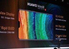 Huawei Mate 30 é oficial! Conhece todas as características