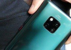 Huawei Mate 30 está em testes e já sabemos quando deverá chegar!