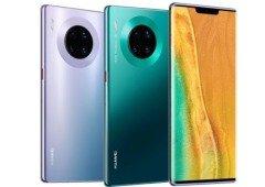 Huawei Mate 30 já está à venda na Roménia. Para quando no resto da Europa?