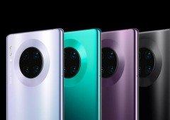 Huawei Mate 30: Malásia é o primeiro país fora da China a receber os telemóveis