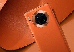 Huawei Mate 30 Pro 5G é 99% asiático! Entende o que significa
