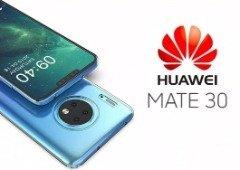 Huawei Mate 30 Pro chegará com bateria de 'gigante' e carregamento super rápido!