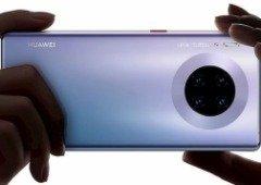 Rei da fotografia! Huawei Mate 30 Pro é o novo líder da DxOMark