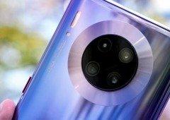 Huawei Mate 30 Pro está prestes a chegar à Europa! E os serviços Google?