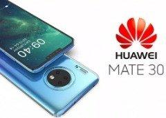 Huawei Mate 30 Pro pode revolucionar com super carregamento sem fios