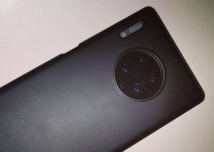 Huawei Mate 30 Pro: nova imagem real e capas protectoras confirmam detalhes
