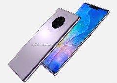 Huawei Mate 30 Pro: todas as características reveladas antes do lançamento