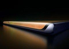 """Huawei Mate 30 Pro vai tirar o máximo proveito do """"ecrã cascata""""! Descobre como (vídeo)"""