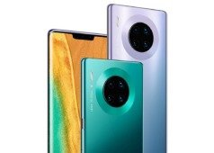 Huawei Mate 30 vendeu 1 milhão de unidades em menos de uma semana