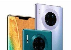 Huawei Mate 30E Pro é oficial. Este pode vir a dar que falar