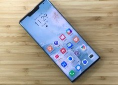 Huawei Mate 40: ainda há esperança para o lançamento deste topo de gama