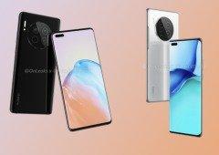 Huawei Mate 40: data de lançamento confirmada pela empresa