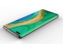 Huawei Mate 40 e Mate 40 Pro serão lançados ainda em outubro