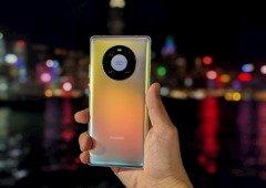 Huawei Mate 40 é tão popular que a fabricante não está a aguentar