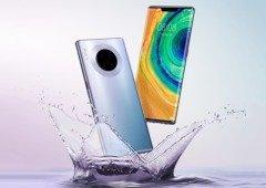 Huawei Mate 40 já terá data para ser apresentado. E promete surpreender