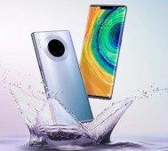 Huawei Mate 40 pode revolucionar as câmaras dos smartphones