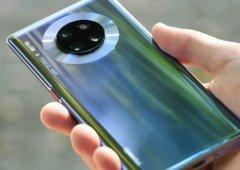 Huawei Mate 40 pode ser o último com processador Kirin