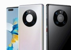 Huawei Mate 40 Pro chega a Portugal de forma oficial. O preço deixa a desejar!