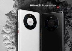 Huawei Mate 40 Pro e companhia esgotaram em apenas 28 segundos!