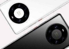 """Huawei Mate 40 Pro é o novo """"rei"""" da fotografia em smartphone"""