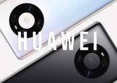 Huawei Mate 40 Pro é o smartphone 'mais verde' da marca