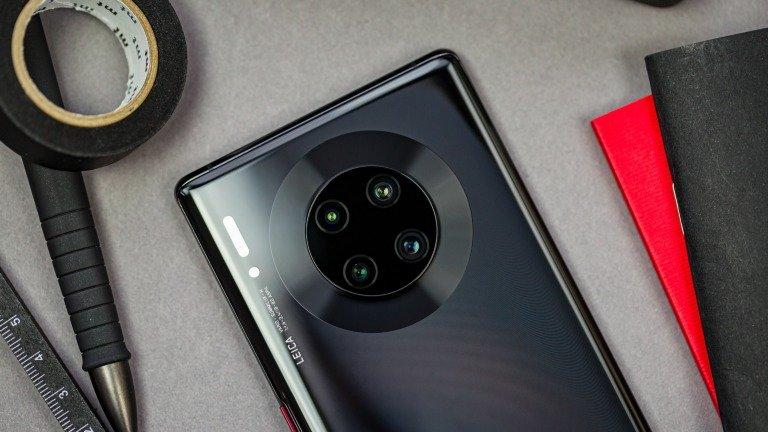 Huawei Mate 40 Pro já não vai ter a câmara que tanto queríamos ver!