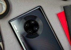 Huawei Mate 40 Pro pode surpreender na velocidade de carregamento