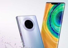 Huawei Mate 40 Pro poderá incluir lente massiva de 108MP