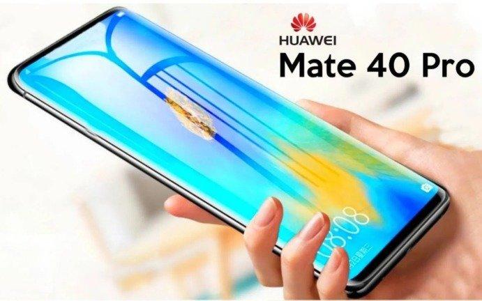 Huawei Mate 40 Pro vai desiludir! E não é pela falta de serviços Google