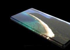 Huawei Mate 40: será assim o próximo topo de gama da Huawei?