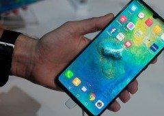 Huawei Mate 40 terá excelente qualidade de som! Entende a razão
