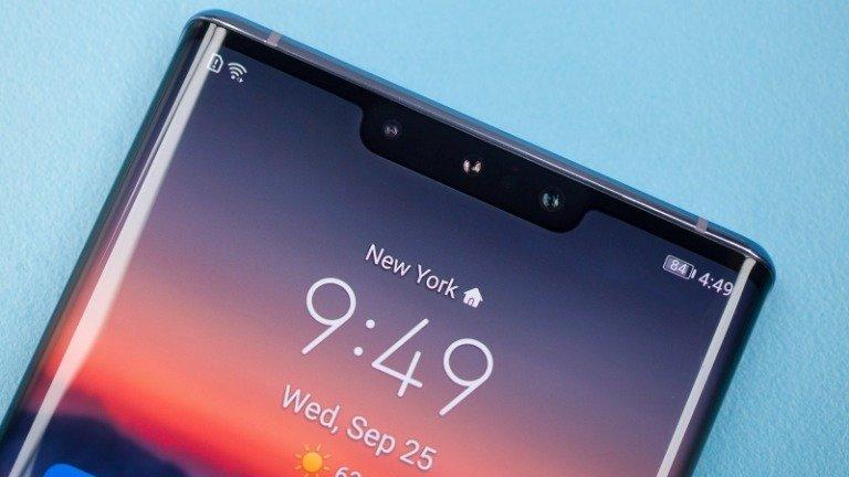 Huawei Mate 40 vai estrear o poderoso Kirin 1000