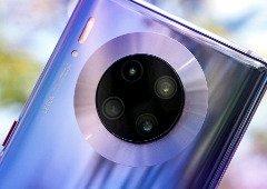 Huawei Mate 40 vai ter lançamento adiado! Mas traz grande surpresa
