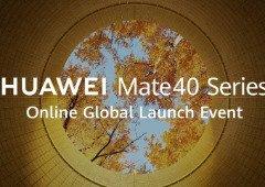 Huawei Mate 40: vê AQUI a apresentação oficial em DIRETO!