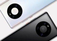 Huawei Mate 40E apanhado em certificação e segredos são revelados