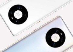 Huawei Mate 50 devem chegar apenas no início de 2022