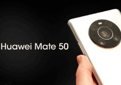 Huawei Mate 50: nova gama de smartphones pode chegar em outubro de 2021