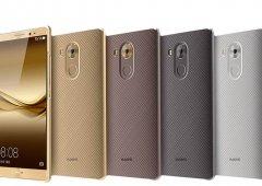 Huawei Mate 8 prestes a entrar nos EUA após aprovação da FCC