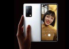 Huawei Mate V será a próxima aposta da gigante chinesa para 2021