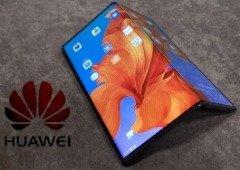 Huawei Mate X alcança 1Gbps em testes de velocidade com rede 5G